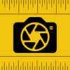 AR Ruler - 長さ・距離を測る