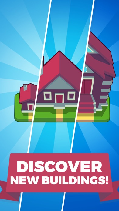 download Merge Town! apps 2