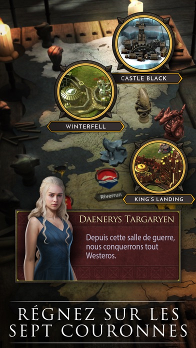 download Game of Thrones: Conquest™ apps 0