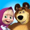 Dubit Limited - Masha and the Bear Games Grafik