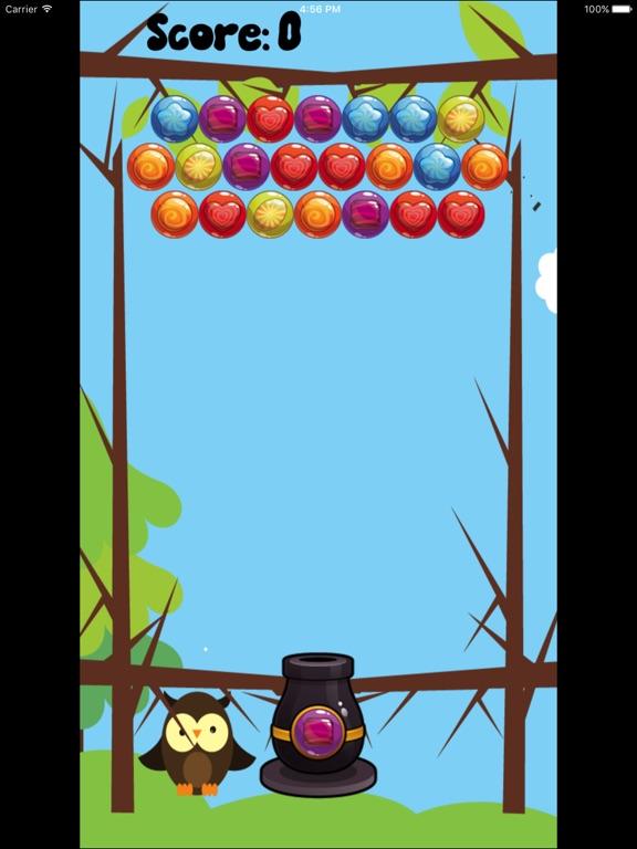 Game Pet Bubble Shooter screenshot 3