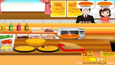 Pizzeria! screenshot 4