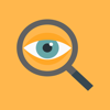 Magnifying glass HD & Torch