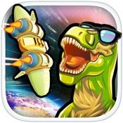 费拉拉大战恐龙 – Ace Ferrara & The Dino Menace [iOS]