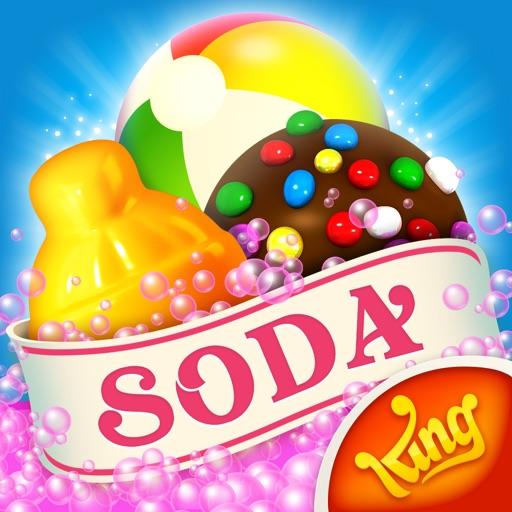 Candy Crush Soda Saga images