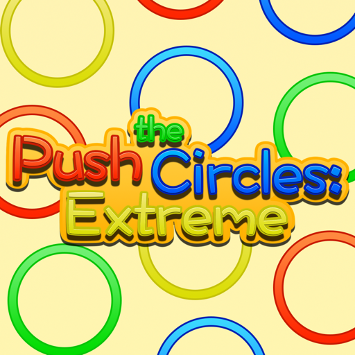 Push the Circles Extreme For Mac