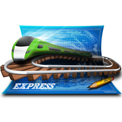 RailModeller Express For Mac