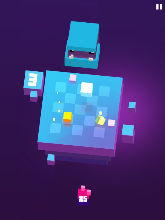 Screenshot 1 Box Boss Noodlecake