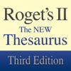 Roget's II: New Thesaurus