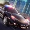 市警察局 汽车司机 游戏