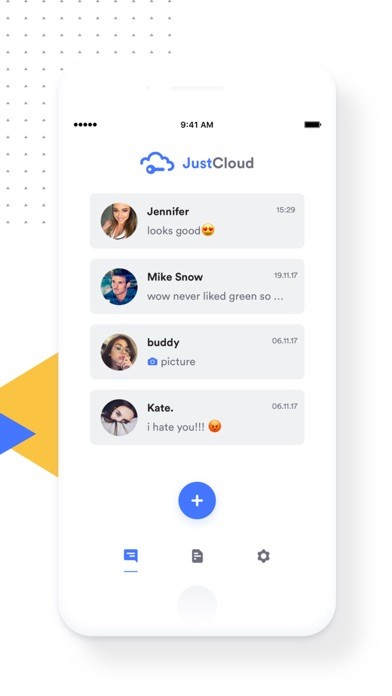 download Just Cloud Storage apps 2