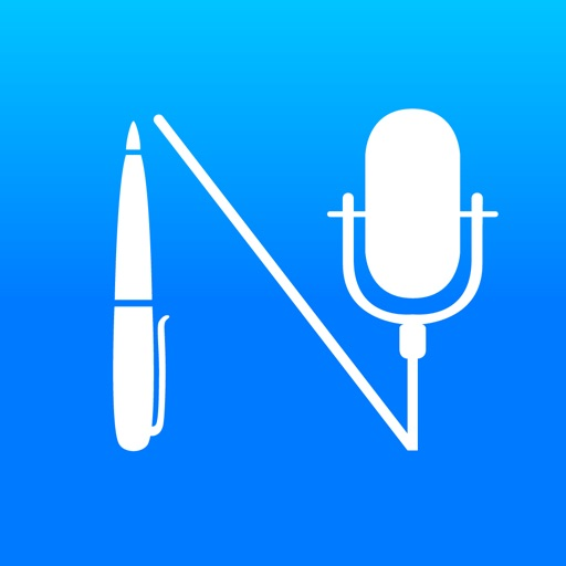 Note Anytime – note taking and PDF annotation app