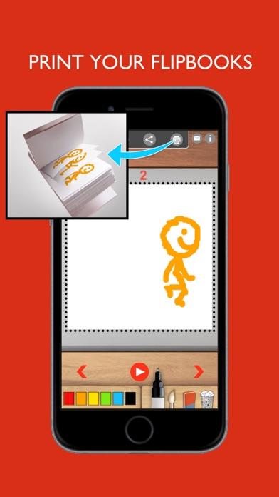 Flipbook:Animate! Screenshots