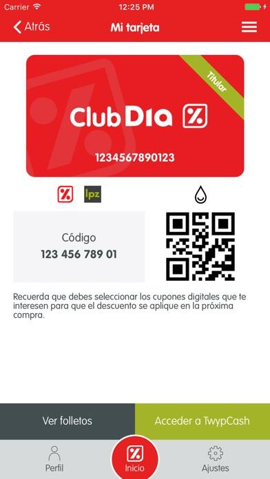 download Club DIA: cupones y ofertas apps 0