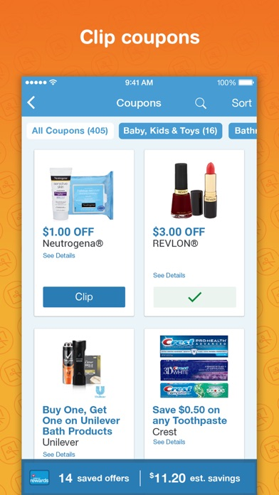 download Walgreens apps 3