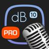 Décibel 10 PRO - dBA Sonomètre