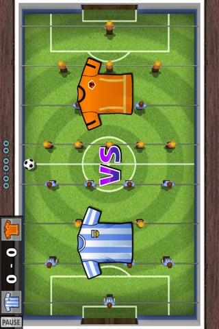 Let's Foosball screenshot 3