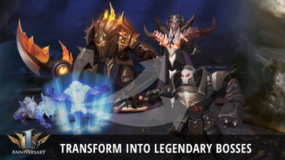 download Legacy of Discord-FuriousWings appstore review