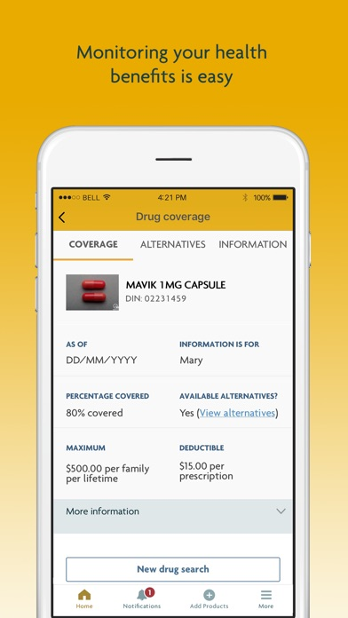 My sun life canada on the app store for Site plan app