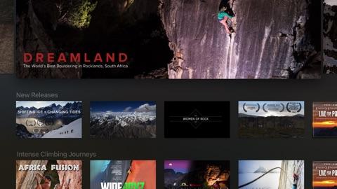 Screenshot #3 for Slipstream: Adventure Films