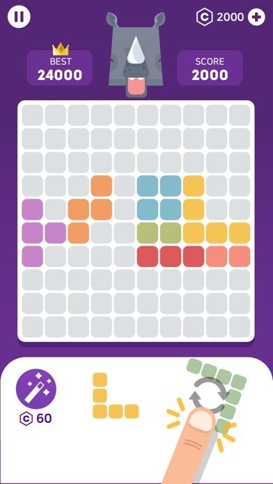 Block Day(Block Puzzle) Скриншоты3