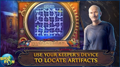 Keeper of Antiques: I... screenshot1