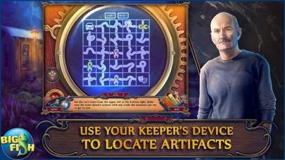 Keeper of Antiques: I... screenshot1