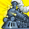 Istom Games Kft. - Paper Train: Traffic  artwork