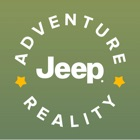 Adventure Reality by Jeep icon