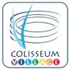Colisseum - My iClub logo