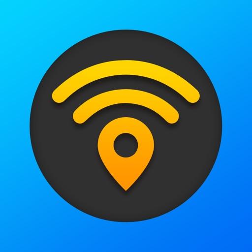免费 WiFi Map · Passwords and Wi-Fi Tips finder in Offline for free internet hotspots in the cities near downtown. 中国 (上海, 北京, 天津, 广州, 深圳, 东莞, 成都, 香港..) and Worldwide.