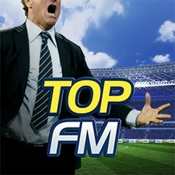 Top Football Manager - Fútbol