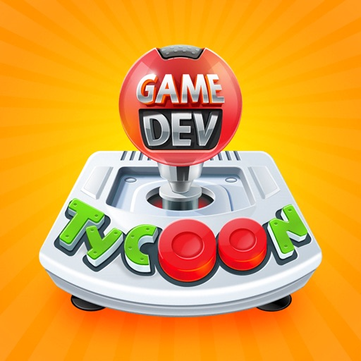 Game Dev Tycoon app for iphone