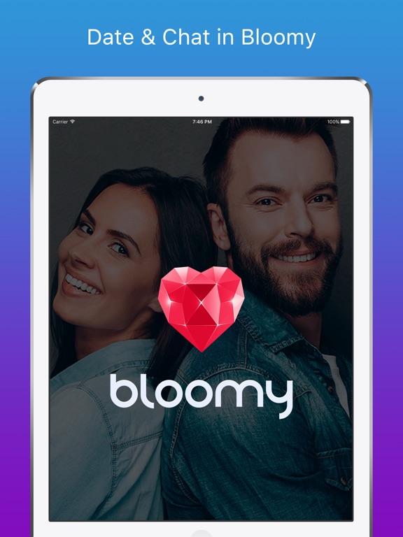 Bloomy dating