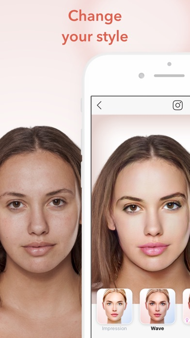 FaceApp: Neural Face Magic - App - New Apps on iTunes