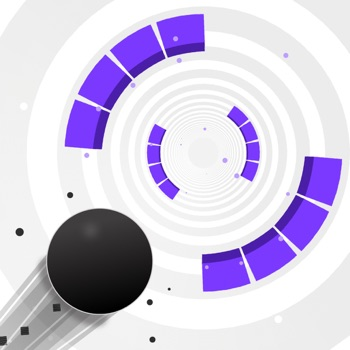 Rolly Vortex app for iphone