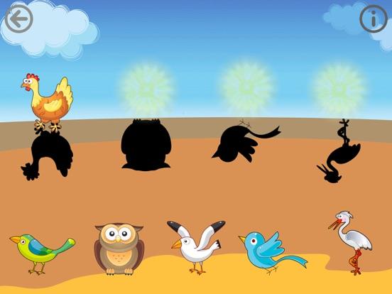 Детские игры для малышей детей и пазлы Скриншоты4