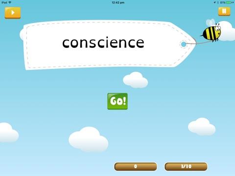 Spelling Shed screenshot 2