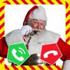 Papa Noel Llamada