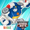 Transformers Rescue Bots Herói