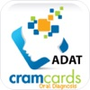 ADAT Oral Diagnosis Cram Cards