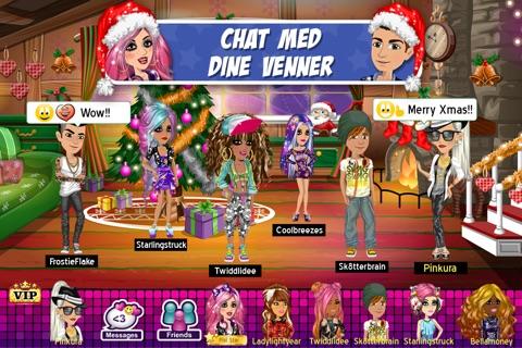 MovieStarPlanet screenshot 3
