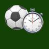 Peramanayagam Marimuthu - Soccer Football Referee Watch アートワーク