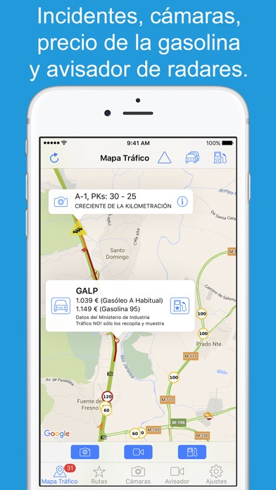 download Trafico NO: Detector de radar apps 0