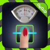 جهاز قياس الوزن بالبصمة حصري