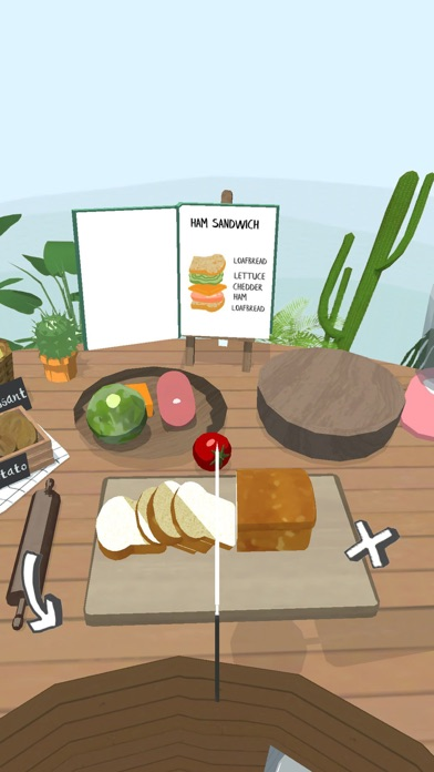 Chef Umami screenshot 1