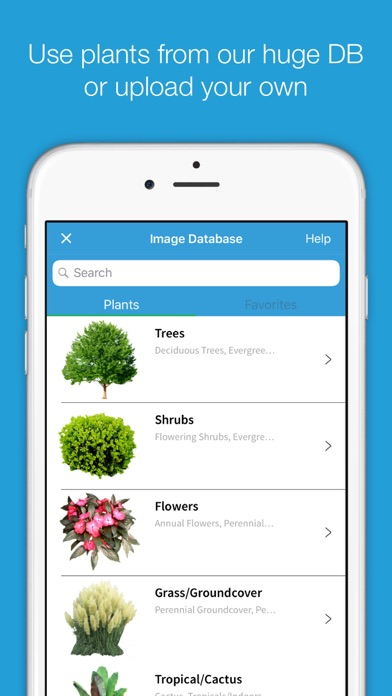 IScape Landscape Designs On The App Store