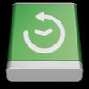 Backup Scheduler: Time Editor