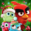 Rovio Entertainment Ltd - Angry Birds Match アートワーク