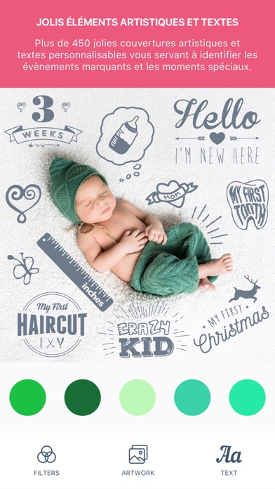 download Baby Pics - Éditeur photo apps 2